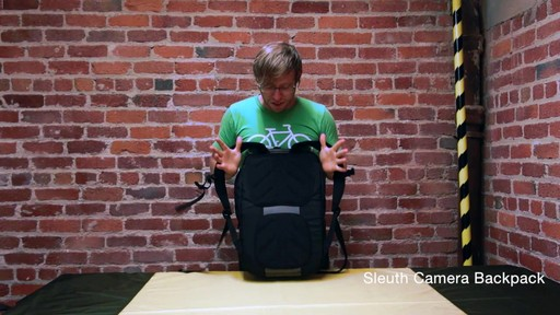 Timbuk2 - Sleuth - image 9 from the video