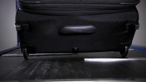 Travelpro Crew 11 Luggage - on eBags.com - image 3 from the video