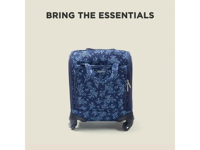 American Tourister Lynnwood 16