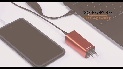 Dart Laptop Charger - image 7 from the video