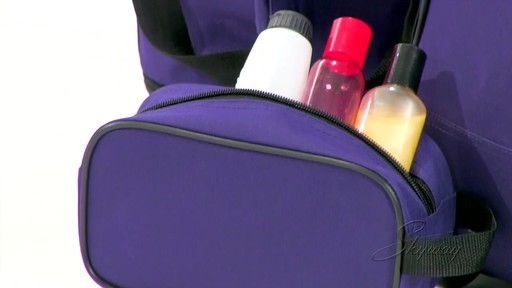 Skyway Montlake 5 Piece Luggage Set Rundown - image 2 from the video