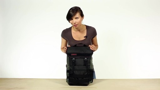 Timbuk2 Rogue Backpack - eBags.com - image 1 from the video