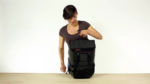 Timbuk2 Rogue Backpack - eBags.com - image 10 from the video
