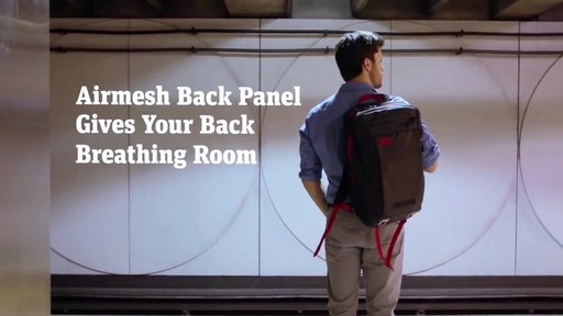 Timbuk2 Command Laptop Backpack - eBags.com - image 6 from the video
