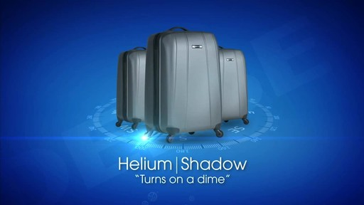 Delsey Helium Shadow Collection - image 1 from the video