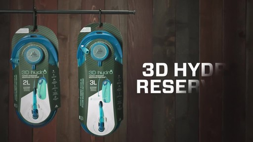 Gregory 3D Hydro Reservoirs - image 1 from the video