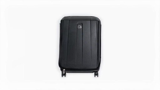 Delsey Helium Shadow 3.0 Luggage - on eBags.com - image 10 from the video