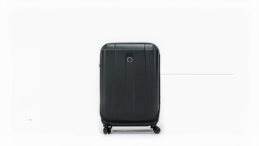 Delsey Helium Shadow 3.0 Luggage - on eBags.com - image 4 from the video