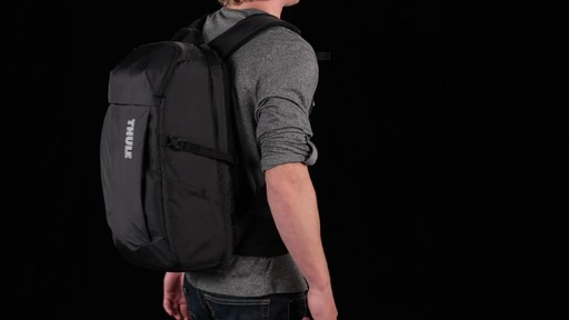 Thule Aspect DSLR Backpack - image 10 from the video