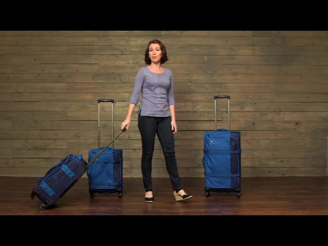 Eagle Creek No Matter What Flatbed AWD Spinner Collection - eBags.com - image 2 from the video