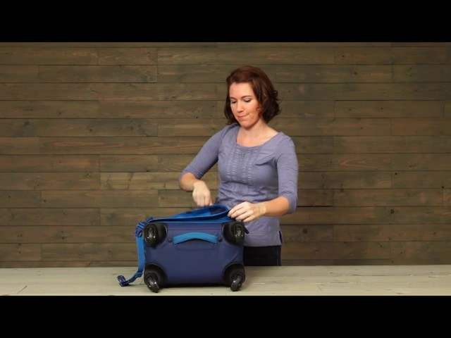 Eagle Creek No Matter What Flatbed AWD Spinner Collection - eBags.com - image 7 from the video