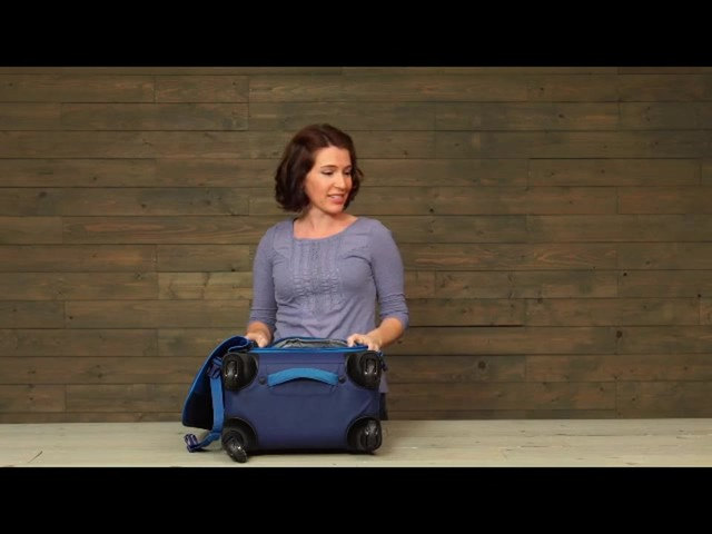 Eagle Creek No Matter What Flatbed AWD Spinner Collection - eBags.com - image 8 from the video