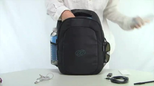 MacCase Universal Backpack - eBags.com - image 10 from the video