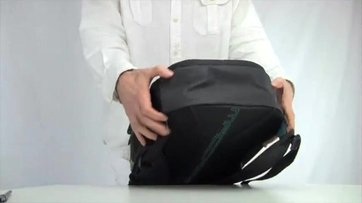 MacCase Universal Backpack - eBags.com - image 4 from the video