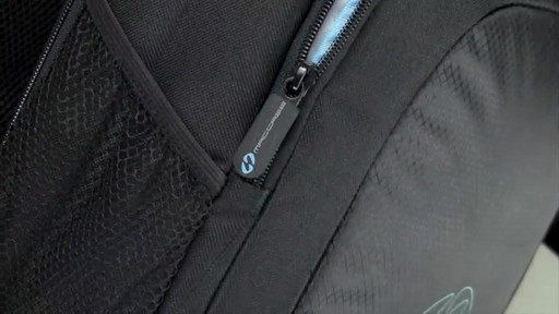 MacCase Universal Backpack - eBags.com - image 5 from the video