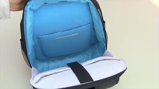 MacCase Universal Backpack - eBags.com - image 7 from the video