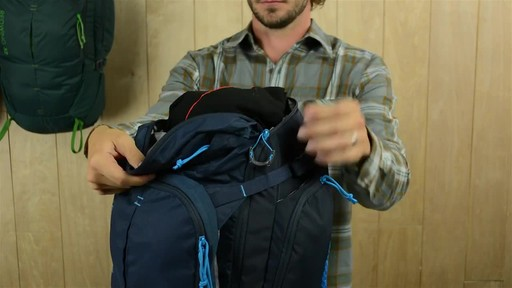 Kelty Redwing 32 Hiking Backpack - image 2 from the video