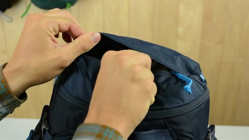 Kelty Redwing 32 Hiking Backpack - image 3 from the video