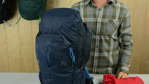 Kelty Redwing 32 Hiking Backpack - image 4 from the video