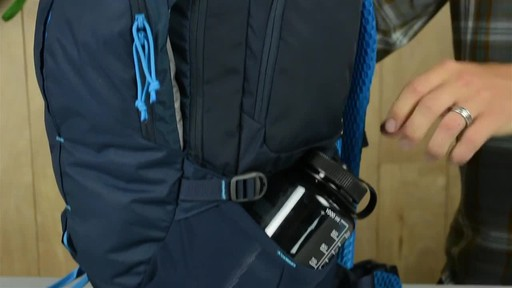 Kelty Redwing 32 Hiking Backpack - image 6 from the video