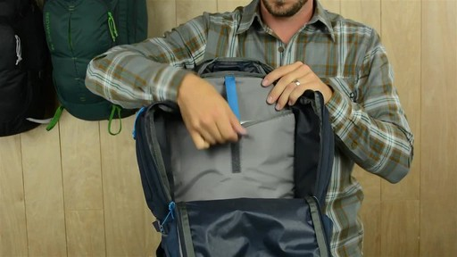 Kelty Redwing 32 Hiking Backpack - image 7 from the video