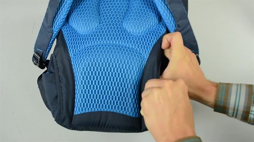 Kelty Redwing 32 Hiking Backpack - image 9 from the video