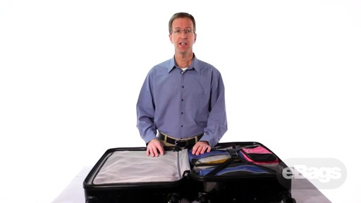 Tools for the Art of Packing - image 4 from the video