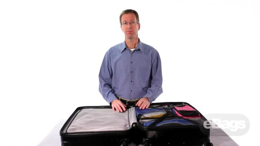 Tools for the Art of Packing - image 9 from the video