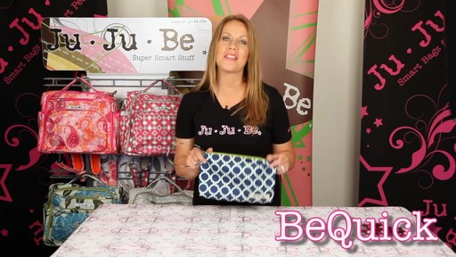 Ju-Ju-Be Be Quick Rundown - image 1 from the video