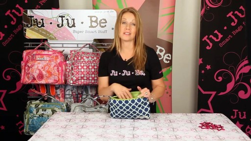 Ju-Ju-Be Be Quick Rundown - image 5 from the video