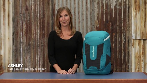 Patagonia Yerba Pack 24L - image 1 from the video