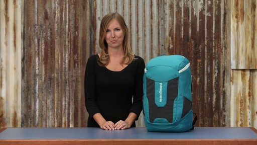 Patagonia Yerba Pack 24L - image 10 from the video