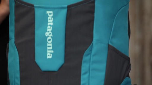 Patagonia Yerba Pack 24L - image 3 from the video