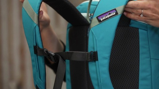 Patagonia Yerba Pack 24L - image 9 from the video