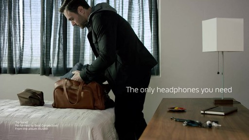 Bose QuietComfort 20 Headphones - Shop eBags.com - image 1 from the video