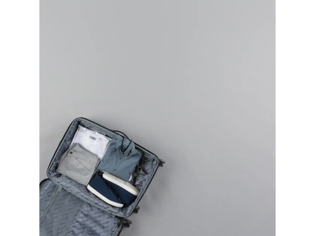 Kenneth Cole Reaction Renegade Hardside Luggage Collection - image 5 from the video