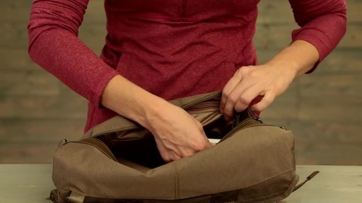 Eagle Creek Convertible Laptop Handbag - image 6 from the video