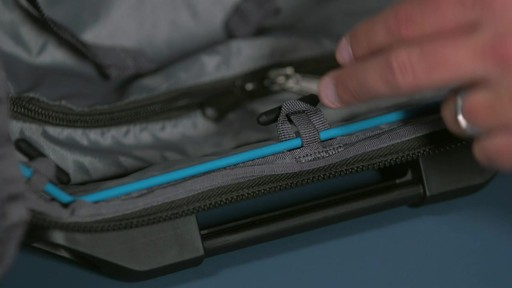cb23dbbd04 Patagonia Headway Wheeled Duffel 35L - image 6 from the video