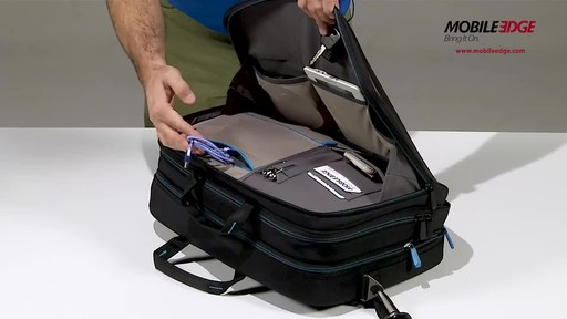 Mobile Edge Alienware Vindicator Laptop Cases - image 2 from the video