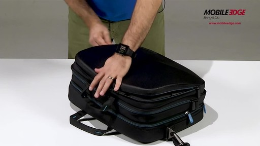 Mobile Edge Alienware Vindicator Laptop Cases - image 3 from the video