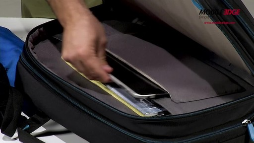 Mobile Edge Alienware Vindicator Laptop Cases - image 6 from the video