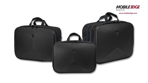 Mobile Edge Alienware Vindicator Laptop Cases - image 8 from the video