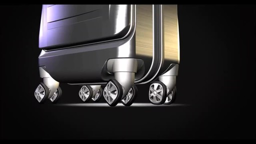 Harley-Davidson Shark Wheel Luggage Collection - image 2 from the video