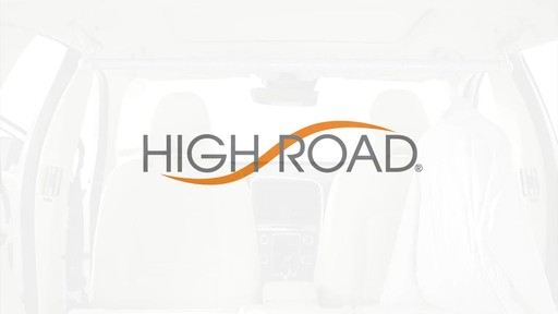 High Road Clothes Bar - eBags.com - image 10 from the video
