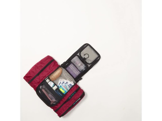 eBags Pack-it-Flat Toiletry Kit - image 8 from the video