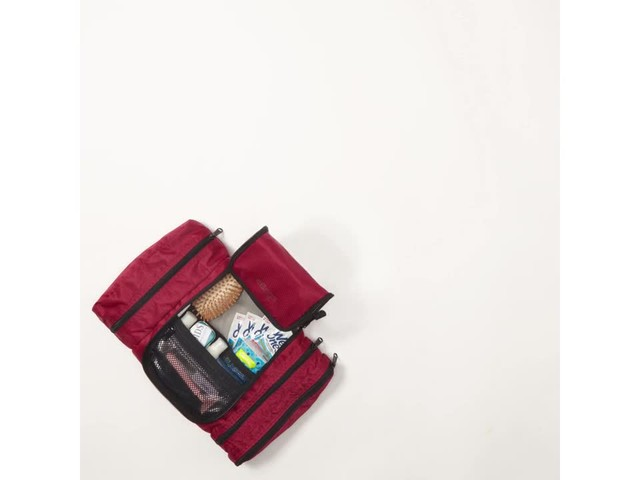 eBags Pack-it-Flat Toiletry Kit - image 9 from the video