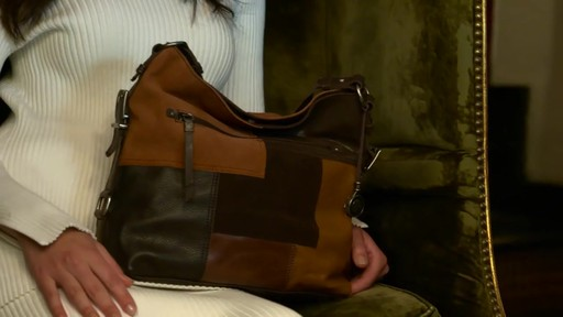 The Sak Sanibel Bucket - image 2 from the video