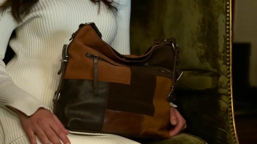 The Sak Sanibel Bucket - image 3 from the video