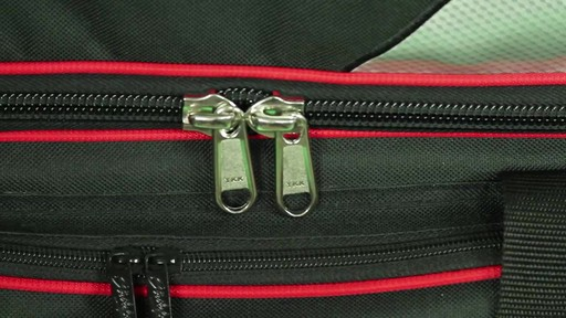 KR Strikeforce Bowling LR4 4-Ball Roller Bag - eBags.com - image 3 from the video