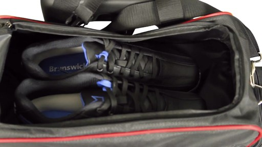 KR Strikeforce Bowling LR4 4-Ball Roller Bag - eBags.com - image 7 from the video